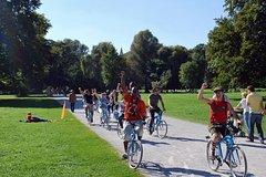 Ver la ciudad,Ver la ciudad,Visitas en bici,Tours de un día completo,