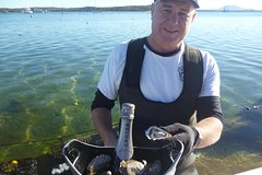 Imagen Oyster Farm and Tasting Tour with Hotel Pick-up and return from Port Lincoln