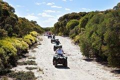 Imagen Kangaroo Island Quad Bike Tour