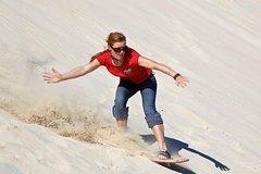 Imagen Kangaroo Island Sandboard Rental