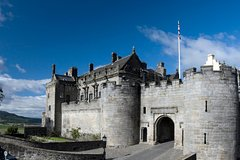 Activities,Water activities,Excursion to Loch Lomond,Excursion to Stirling Castle