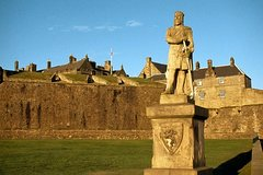 Excursions,Full-day excursions,Excursion to Loch Lomond,Excursion to Stirling Castle