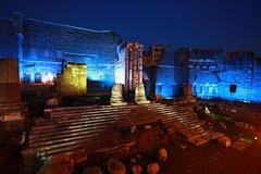 Segway Grand City Tour at Night