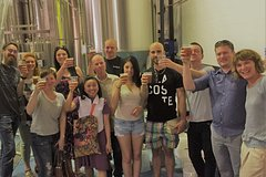 Imagen CanBEERa Explorer: Capital Brewery Full-Day Tour