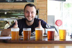 Imagen Capital 3in3 -  3 Craft Beer Hotspots in 3 Hours