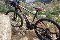 Mount Pellegrino MTB EXPERIENCE