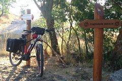 Monreale e Piana degli Albanesi : Bike & Cannoli