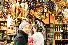Paris Food Tour: The Best of French Gastronomy with a Chef