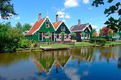 Salir de la ciudad,Excursions,Excursiones de un día,Full-day excursions,Volendam + Zaanse Schans + Edam en español,Excursión a Volendam, Edam y Marken,Zaanse Schans + Volendam + Edam,Excursión a Molinos de Zaanse Schans,Excursion to Zaanse Schans Windmills,Excursión a Edam,Excursion to Edam,Excursión a Volendam,Excursion to Volendam