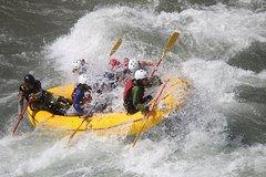 Imagen Rafting Río Majes