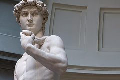 Accademia tour whit Michelangelo's David and sightseeing tour