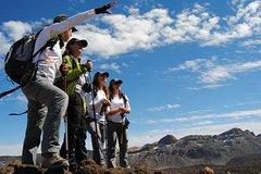 Ver la ciudad,Actividades,Salidas a la naturaleza,Con teleférico,Excursión a Teide,Senderismo y naturaleza