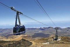 Salir de la ciudad,Excursiones de un día,Excursión a Teide