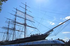 Imagen Ahoy Greenwich: Discover Royal Greenwich London (Supervised Children's Tour)