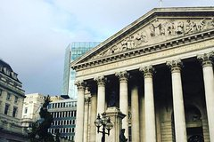 Imagen Private tour of the City of London