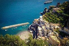 Sorrento and Amalfi Coast - Private Day Trip