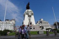 Imagen LIMA - Panoramic Walking Tour