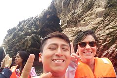 Imagen Sea Lions !!! Experience in the Ocean