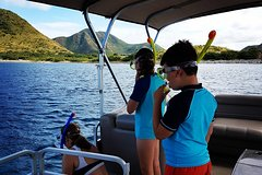 Imagen Saint Kitts Snorkel Getaway