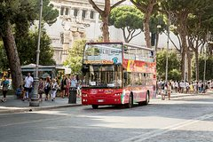 Ver la ciudad,City tours,Hop-On Hop-Off,Hop-On Hop-Off,Catacumbas,Catacombs,Bus turístico