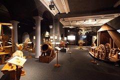 Leonardo da Vinci Museum & CitySightseeing Florence