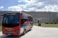 Shuttle Bus Naples-Reggia di Caserta