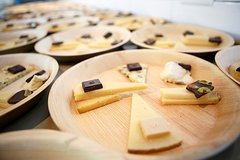 Luxury Chocolate-and-Cheese Pairing Class