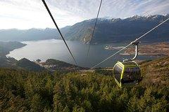 Tickets, museums, attractions,Major attractions tickets,Sea to Sky Gondola