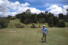 Imagen The Rionegro GOLF trip