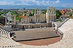Imagen Excursion d'une journée à Plovdiv et Koprivshtitsa au départ de Sofia
