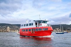 Imagen Derwent River Historic Harbour Cruise From Hobart