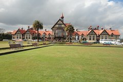 Imagen Rotorua Whakarewarewa Culture Experience with Free Hangi Lunch Included