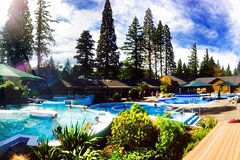 Imagen Hanmer Springs Geothermal Hot Pools and adventure playground 6 - 8 hrs