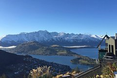 Imagen Pvt hosted transfer Christchurch to Queenstown or vice versa 7 AM departure