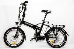Ebike Rental-Tours & Experiences