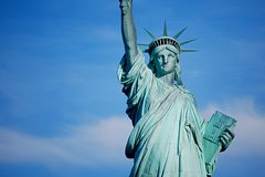 Statue of Liberty and Ellis Island Guided Tour Lead By Professional Voice Actor