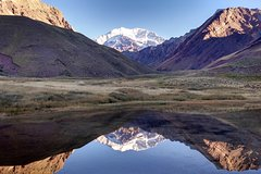 Imagen Excursión por Los Andes - Circuito por el Aconcagua