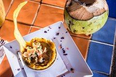 City tours,Gastronomy,Gastronomic tours,Gastronomic tours,Old San Juan Tour