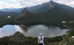 Imagen Burabai Park Group Day Tour from Astana