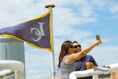 Imagen Mother's Day Champagne and Seafood Cruise