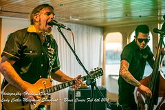 Imagen Melbourne Blues Cruise