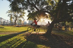 Brisbane Bike Tour