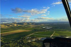 Imagen Southern Barossa: 10-Minute Helicopter Flight