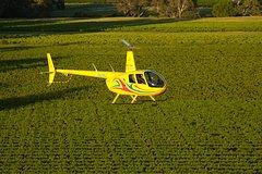 Imagen Southern Barossa & Tanunda: 20-Minute Helicopter Flight