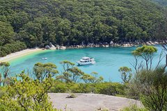 Imagen Wilsons Promontory Cruise from Phillip Island