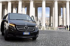 Private Sightseeing Tour of Rome and Vatican Museums with Your Driver