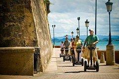 Ver la ciudad,Ver la ciudad,Visitas en segway,Tour por el Viejo San Juan