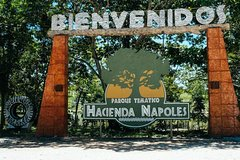 Imagen Hacienda Napoles from Medellin