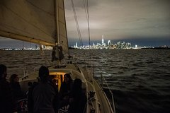 Three Hour Private Sailing Charter