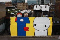 Imagen Street Art London's street art tour